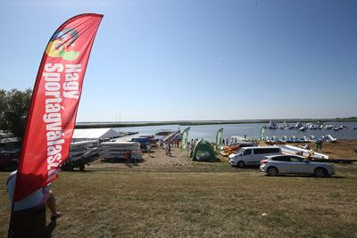 Tisza-tó Beevezés